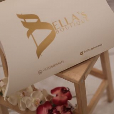 Bella's Boutique