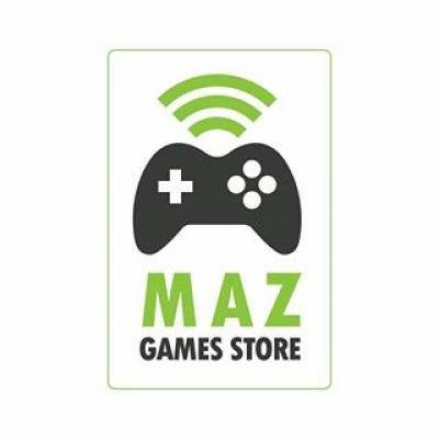 MAZ games