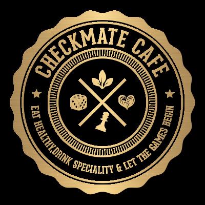 Checkmate Caffee