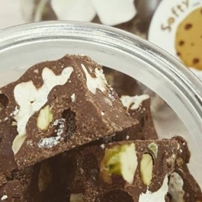 Rocky Roads Mixed Nuts