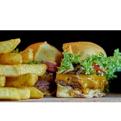 Gambit Screamer Burger