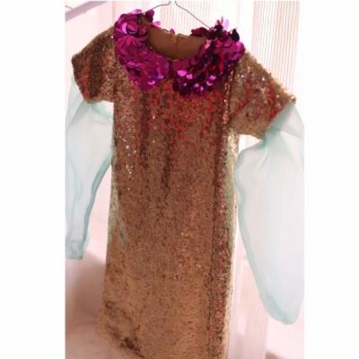 Girls Dress #1