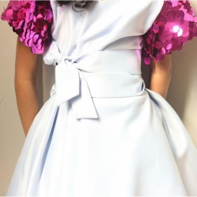Girls Dress #2
