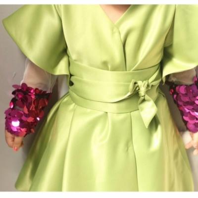 Girls Dress #3
