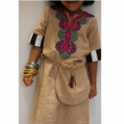 Ramadan Dress #2