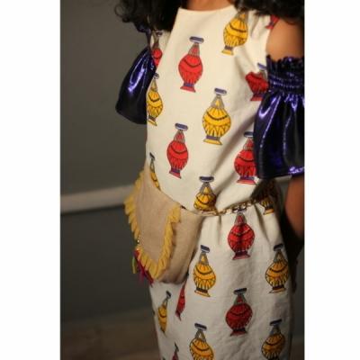 Ramadan Dress #3