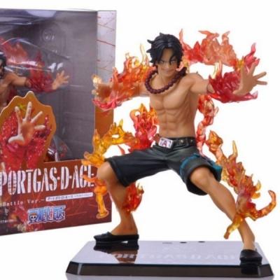 Portgas.D.Ace action