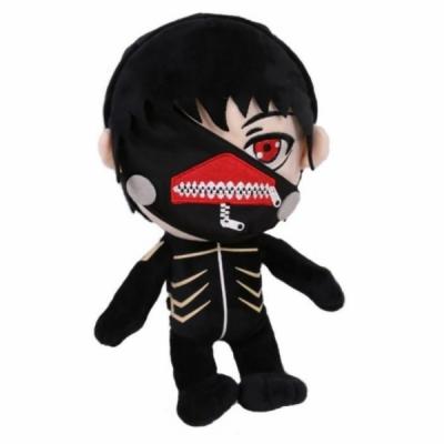 Tokyo Ghoul Kaneki Ken black hair