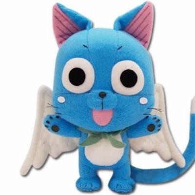 Fairy Tail - Happy cat