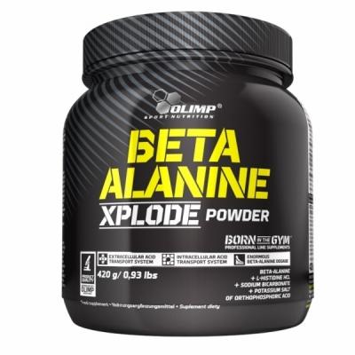 Beta Alanine Xplode