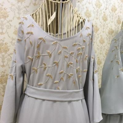 Dress design 3