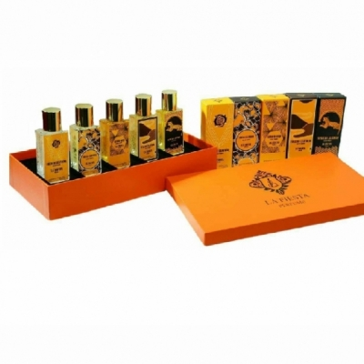 Leather and OUD Collection