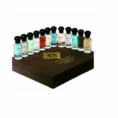 perfumes collection