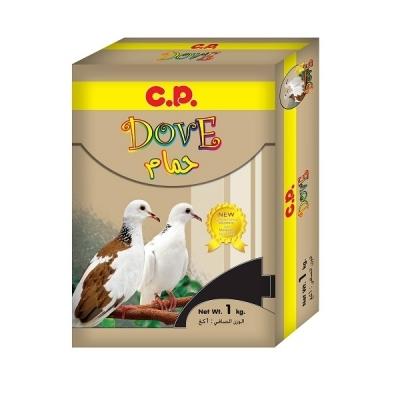 C P Bird - Dove 1kg