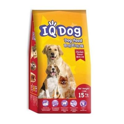 IQ Dog Dry 15kg