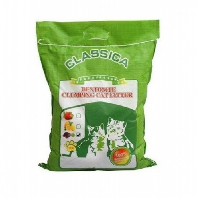 Classica Bentonite Clumping Cat Litter