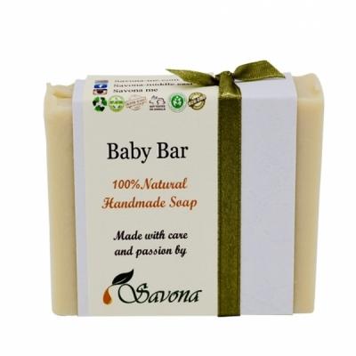 Baby Soap Bar