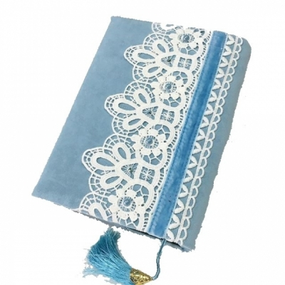 Quran and cover design 4