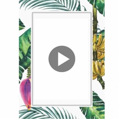 Invitation Card Video