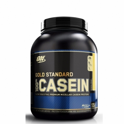 Gold Standard 100% Casein Chocolate