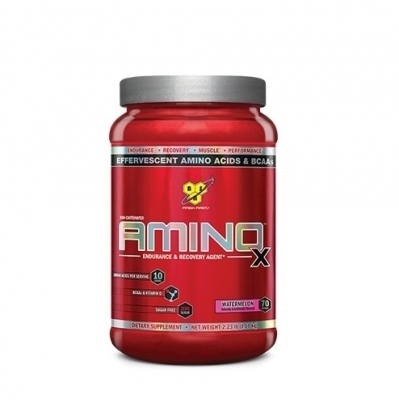 Amino X Dietary Supplement - Watermelon