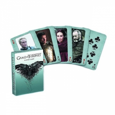 Dark Horse Comics , Game of Thrones