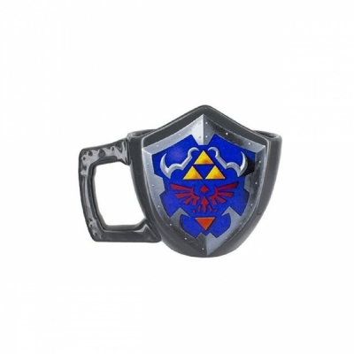 The Legend of Zelda Hylian Shield