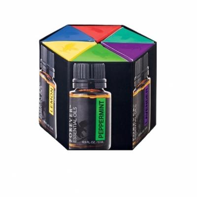 Essential Oil Bundle Pack