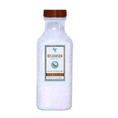 Relaxation Bath Salts