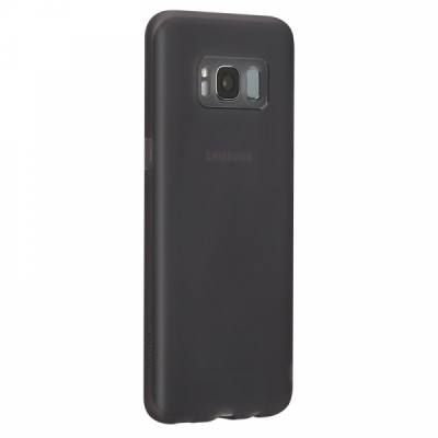 0.4mm TPU cover case for Samsung S8 plus