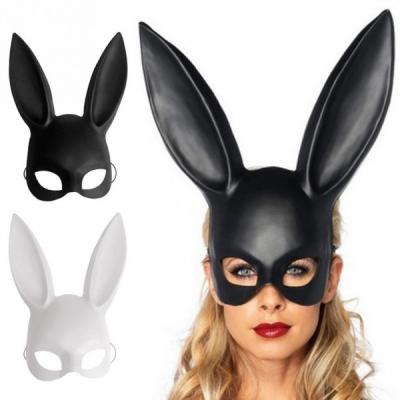 Black Women Rabbit