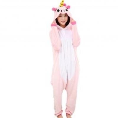 Pink Unicorn costume clothes