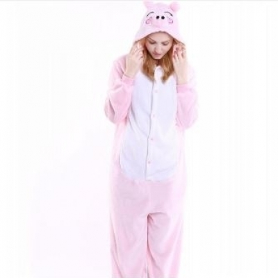 Pig Costume clothes