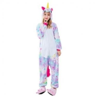 Star Unicorn costume clothes