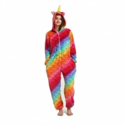 Unicorn costume clothes