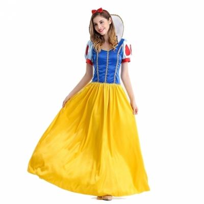 White Princess costume clothes