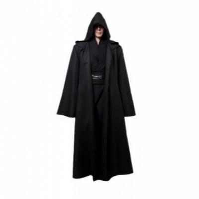 Knight Cloak Robe