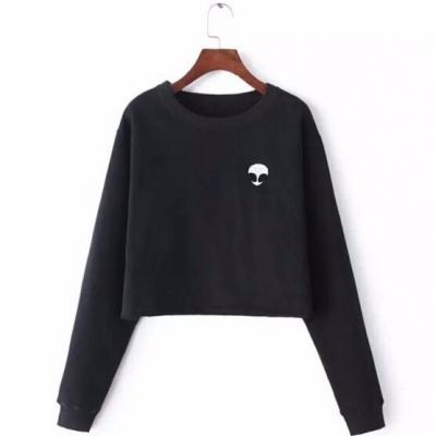 Alien Sweatshirt Casual
