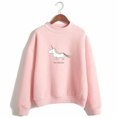 Run Unicorn Sweatshirt