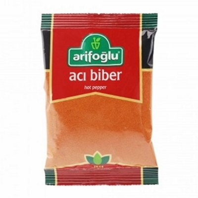 Hot Red Pepper Powder