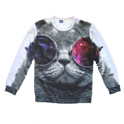 Sweatshirt Casual