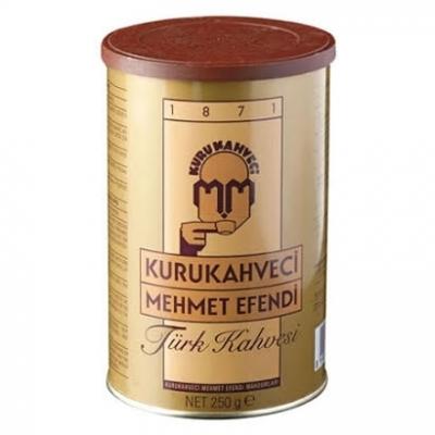 Turkish Coffee ( Kurukahveci Mehmet Efendi )