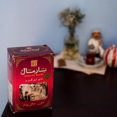 English Blend Tea