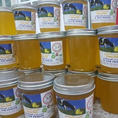 Emirati Margarine