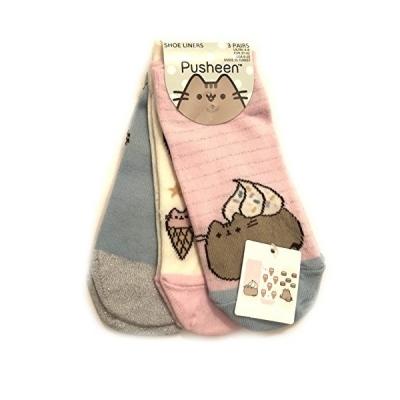 Ladies Women Socks Shoe Liners