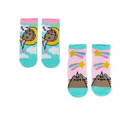 Pusheen The Cat Ankle Socks