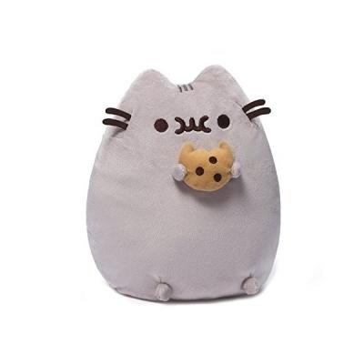Pusheen Snackable Cookie Stuffed Animal Plush