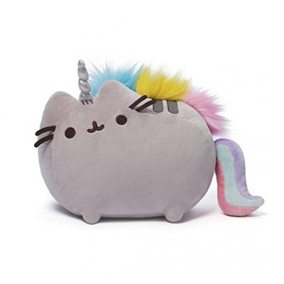 Pusheenicorn Unicorn Stuffed Animal Plush