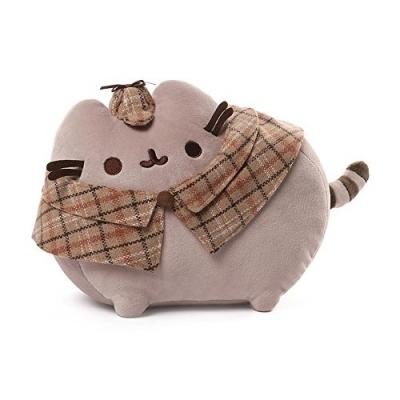 Pusheen Detective Cat Plush Stuffed Animal