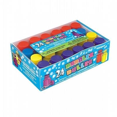 Mini Party Bubbles Party Bag Fillers
